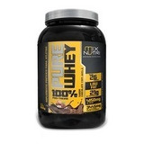 Whey 100% Pure Mix Nutri 900g (creme, 900g)