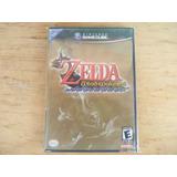 The Legend Of Zelda Wind Waker Gamecube