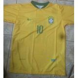 Camisa Seleção Brasileira Atacado no Mercado Livre Brasil 11beb7d6771a9
