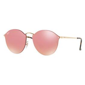 Oculo Rayban Espelhado Rosa - Óculos De Sol Ray-Ban em Rio Grande do ... 45604581a5