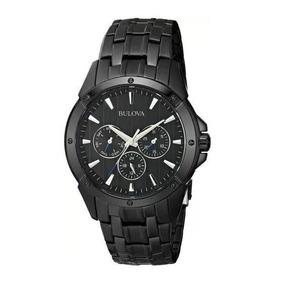 9480b79add1 Relogio Invoice Sport Sr626sw Masculino Bulova - Relógios De Pulso ...