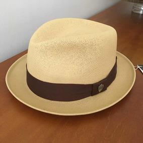 Chapeu Panama Rio Branco - Acessórios da Moda no Mercado Livre Brasil 6a098a9cd73