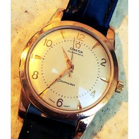 5651e9fb9ff Relogio Omega Seamaster Automatico Ouro - Relógios no Mercado Livre ...
