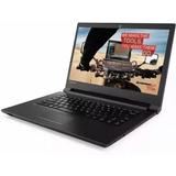 Notebook Lenovo V130 Dual Core 4gb 500gb 15.6 Dvd Wifi