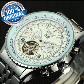 0d231396f68 Relogio Aco Inox Automatico Masculino - Relógios De Pulso no Mercado ...