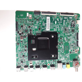 Placa Principal Samsung Un55mu6100 Un55mu6100g Bn94-12418t