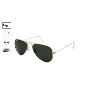 Oculos De Sol Rb Diversos Modelo E Cores Original Rayban feb8dedbde