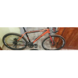 Bike Trek 4500 27v Freio Hidaulico