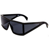 Oculos De Sol Moschino Mod no Mercado Livre Brasil 5c0accda55