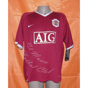f76e089210a98 Camiseta Cristiano Ronaldo Manchester United Roja - Camisetas de ...