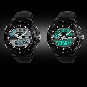 2020b1164f0 Relogio Feminino De Plastico Transparente - Relógios no Mercado ...