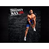 Insanity Max30 E Insanity Workout Completos 2x1 Envio Gratis