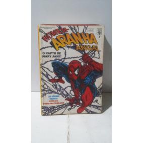 Homem-aranha Anual - Completo O Volumes Editora Abril