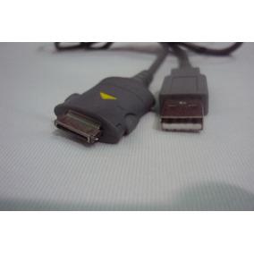Cable Usb Para Camara Samsung Digimax S500