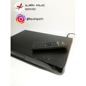 Reproductor De Blu-ray Phillip Modelo Bdp2900