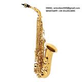 Nuevo Saxofón Yanagisawa Awo10, Latón