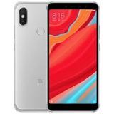 Celular Xiaomi Redmi S2 64gb Interno 4gb Ram + Capa Global