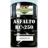 Venta De Asfalto Rc-250/brea Liquida P/galon Envió Gratuito