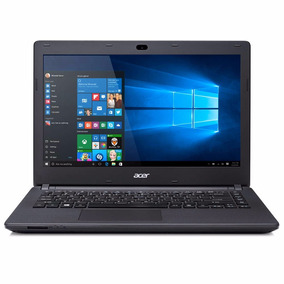 Acer Notebook 14 Es1-431-c11d-es Celeron N3050 500gb Win10