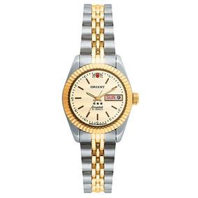 b885352ec60 Relogio Orient Feminino Automatico - Relógio Orient Masculino no ...