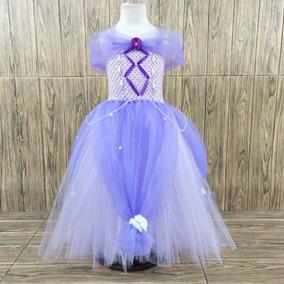 Vestidos De Niña De Honor Boda Princesa Comunion 3 Años 2018
