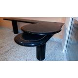 Mueble Base Giratoria 360 Para Tv Living Dormitorio Oficina