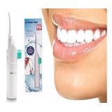 Irrigador Oral Power Floss Limpeza Dental Profunda Aparelho