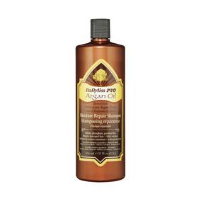 Shampoo Argan Babyliss Pro Baoilsltr-p 1 Litro