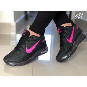 585fa03dd0 Zapatos Nike Turquesa - Zapatos Mujer en Mercado Libre Venezuela