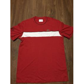 Replica Lacoste - Camisetas Manga Curta para Masculino em São Paulo ... b0369a28d1