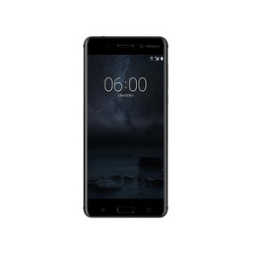 Nokia 6.1 Android 8.1 Lte Pant. 5.5 Fhd 32+3gb 16+8mpx Meses