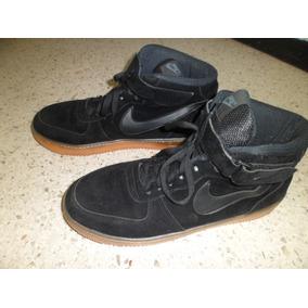 67c488d0d845e Botas Nike Air Force - Zapatos Nike de Hombre en Mercado Libre Venezuela