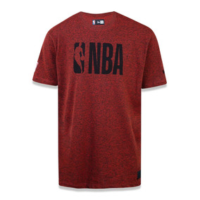 Camiseta Plus Size Nba New Era 43973 90e7b09657e