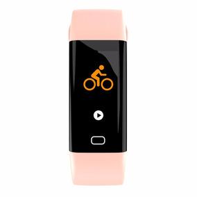 F07 Inteligente Pulseira Bluetooth Com Monitor Taxa Coraçã