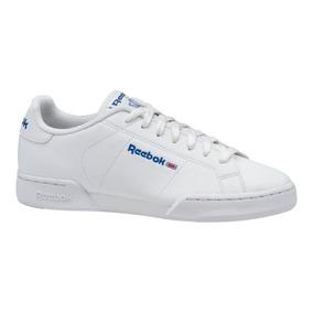 Reebok Tenis Originales Npc Ii Syn Moda Sneaker 6792581