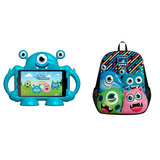 Tablet Para Niños Advance Intro Tr4986, 7 1024x600 Ips, And