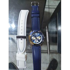 Reloj Nautica Deportivo Para Hombre