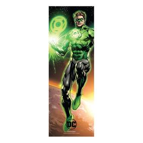 Poster Lanterna Verde - Omelete Box
