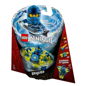 Ni Spinner Jay Lego - 70660