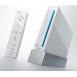 Nintendo Wii Gamecube Compatible Rvl 001 Usa + Leer Ventamvd