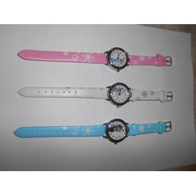 7fd77614d58 Relogio Frozen Pulso - Relógios De Pulso no Mercado Livre Brasil