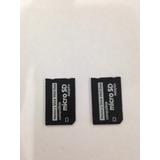 Micro Sd Porta Memoria De Psp