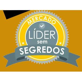 Curso Mercado Líder 100 Segredos 3.0 + 2000 Brindes