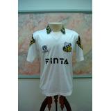 b415bf491c Usado - São Paulo. Camisa Futebol Novorizontino Novo Horizonte Sp Finta 663