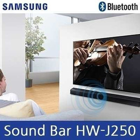 Caixa Som Tv Samsung Hw-j 250 Sound Bar Smart Usb Bluetooth