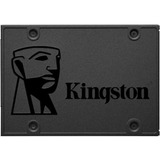 Disco Solido Kingston A400 240gb Ssd 2018 Sata 3