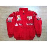 Jaqueta Automobilismo F1 no Mercado Livre Brasil 568c4420c6465