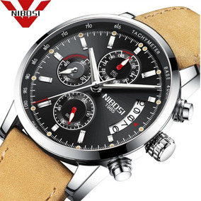 Relógio Masculino Nibosi 2327-2 Original