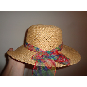 Sombreros Mujer en Bs.As. G.B.A. Sur en Mercado Libre Argentina 79eea389019
