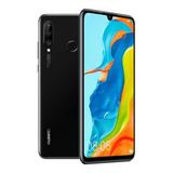 Huawei P30 Lite Nuevo Homologado De 128gb Y 6gb De Ram